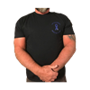 Picture of Child Abuse Awareness  T Shirt - Save A Child - Men's
