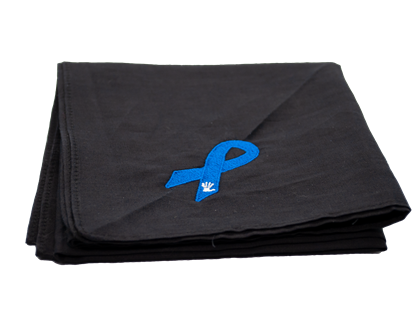 Child Abuse Awareness Bandana Child Abuse Ribbon