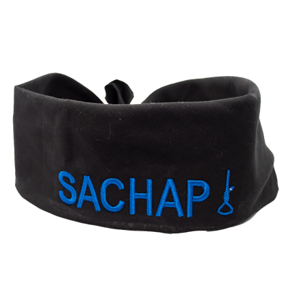 Child Abuse Awareness Bandana SACHAP w/Noose